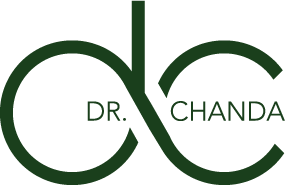 Dr. Chanda Logo Final